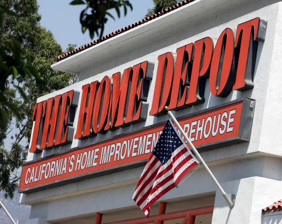 Home Depot has settled California's lawsuit over the improper disposal of hazardous wastes and customer records. Photo: REED SAXON, AP