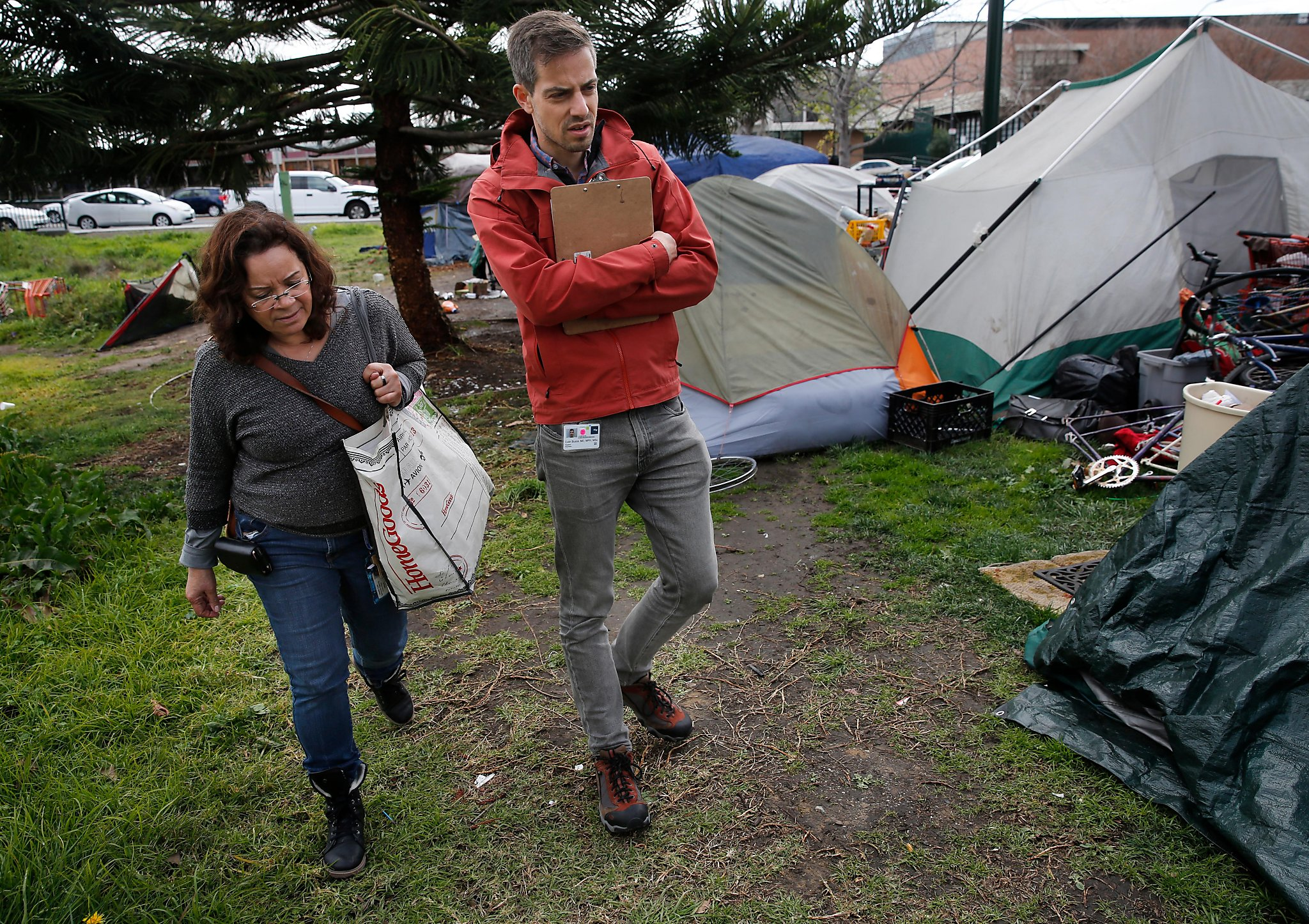 Deaths of homeless go uncounted in Bay Area