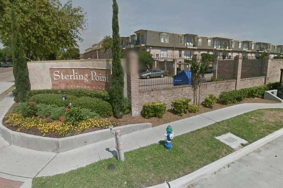 Homicide detectives are investigating a mysterious death of a woman in southwest Houston. Photo: Google Maps