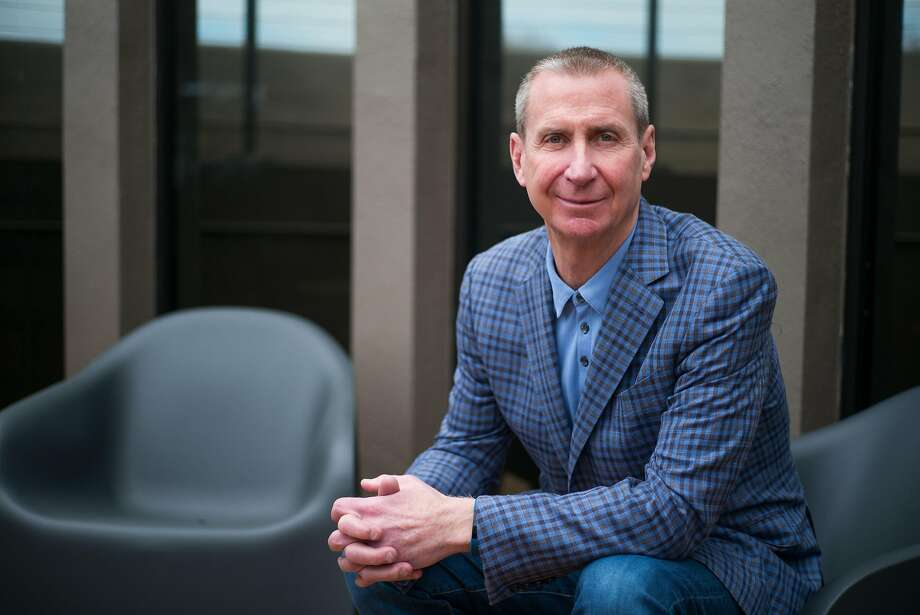 Doug Dennerline, BetterWorks' executive chairman, was appointed CEO after Kris Duggan stepped down. Photo: James Tensuan, Special To The Chronicle
