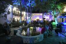 The McNay Art Museum benefited from the leadership and generosity of banker Tom Frost, who died recently.