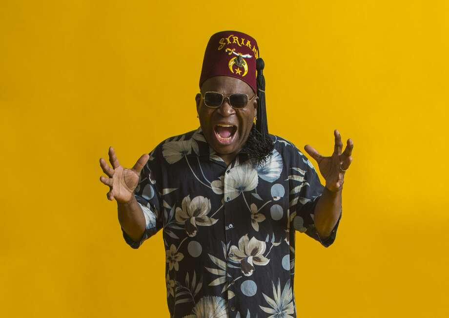 Barrence Whitfield is a soul screamer who can conjure up spirits and raise the dead with the best of them, and he's coming back to Cafe Nine in New Haven on Friday, March 16.Showtime is 9:30 p.m., with Daddy Long Legs opening. Admission is $15, available in advance at www.cafenine.com. Cafe Nine is at 250 State St. Photo: Contributed / Photo By Scott Beseler - Courtesy Of Bloodshot Records /