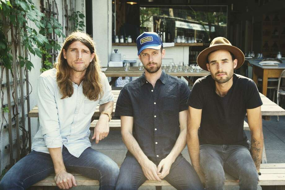 The East Pointers will raise a ruckus in the next entry in the Fire in the Kitchen acoustic music series. Photo: Courtesy Of Jen Squires / Fire In The Kitchen