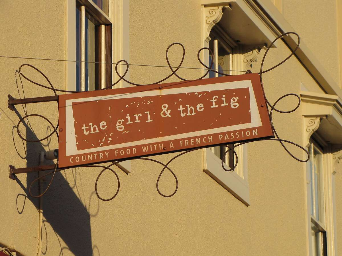 The Girl and the Fig in Sonoma is underfire after an employee says she felt pressured to quit for wearing a Black Lives Matter mask. The restaurant, though, said the dress code was about consistency with the staff.