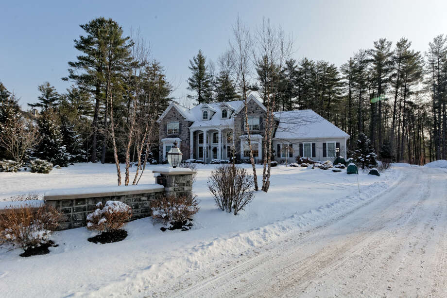 House of the Week: 19 Westover Rd., Slingerlands | Realtor:  Nina Sher of Hunt Real Estate ERA | Discuss: Talk about this house Photo: David Bibicoff/WalkthruPhoto