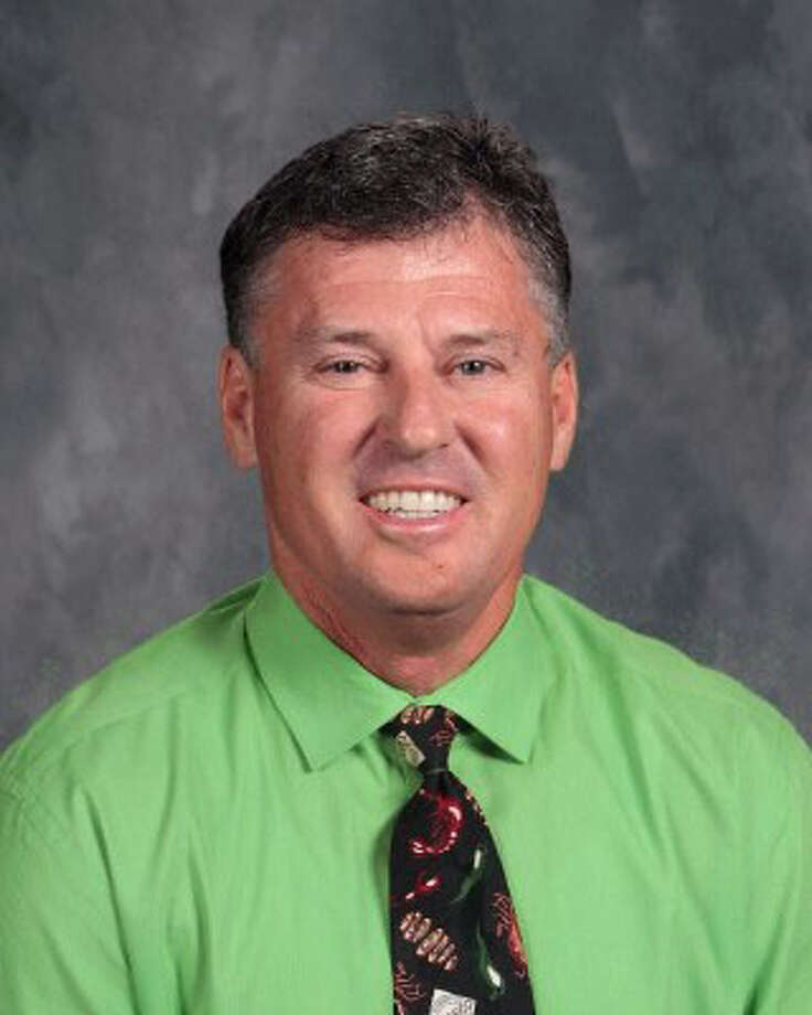 Gerald Nixon is the lone finalist for the job of Hardin ISD superintendent. Photo: Submitted