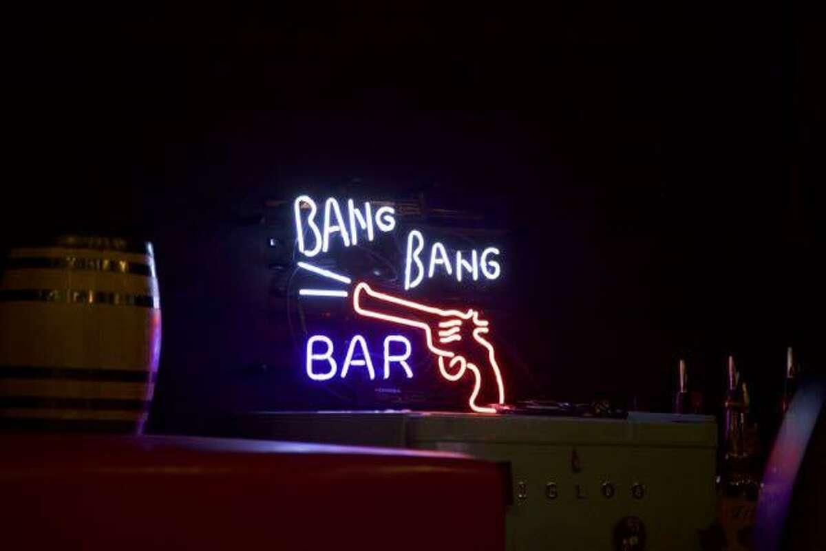The Bang Bang Bar will host a Thanksgiving party with DJs starting at 10 p.m.