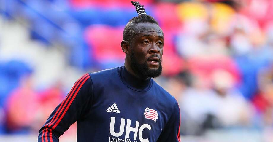 Kei Kamara endeared himself to Houston fans when he played for the Dynamo up to a decade ago. He appeared in 32 regular season games for them during 2008 and 2009. Photo: Icon Sportswire/Icon Sportswire Via Getty Images