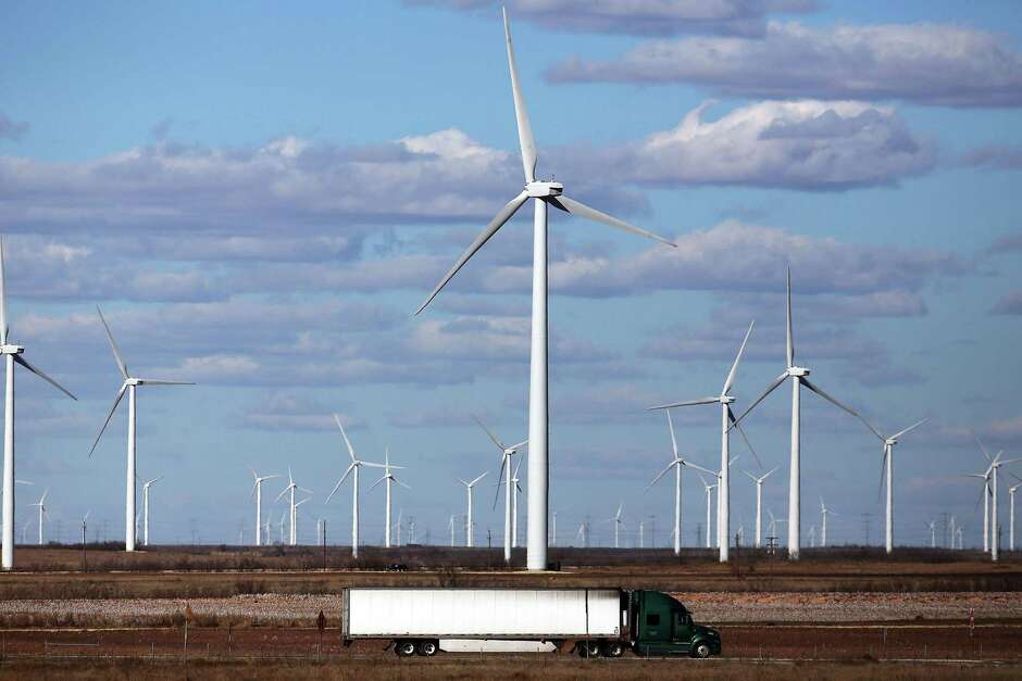 The nation has reached a new milestone with 100 gigawatts of installed wind energy capacity, with more than half of that installed in just the past seven years, according to the Department of Energy.