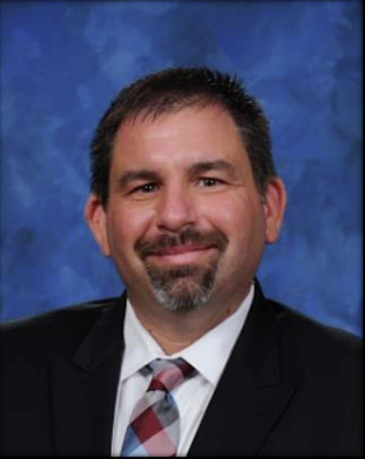 Gerald Chandler, a longtime Lumberton ISD administrator and teacher, has been named the lone finalist for superintendent.