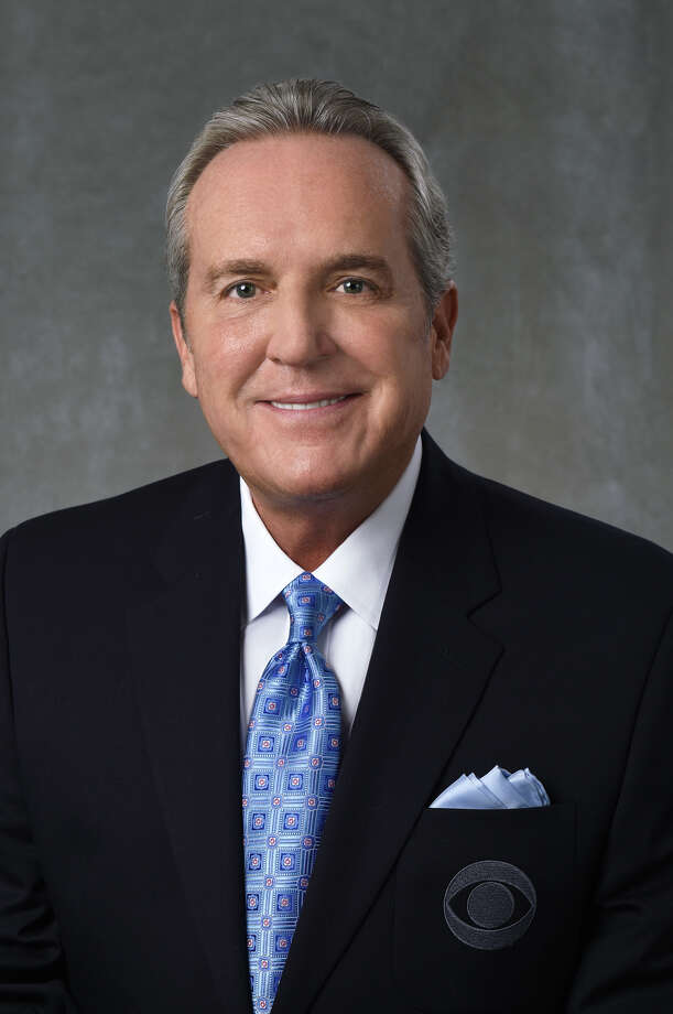 Brad Nessler CBS College Football Play-by-Play Announcer  Photo CR:  Michele Crowe/CBS  CBS c.2016 CBS Broadcasting Inc. All Rights Reserved Photo: Michele Crowe / (c)2016 CBS Broadcasting Inc. All Rights Reserved