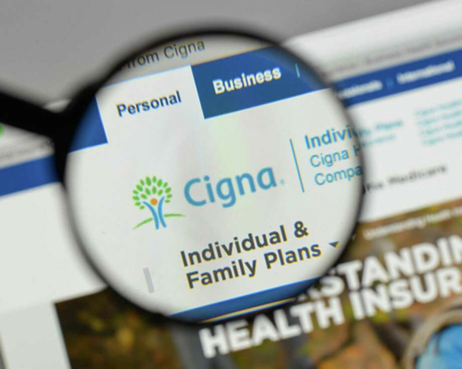 Cigna and Express Scripts said the acquisition would benefit consumers by allowing the two companies to bring together patients' medical and pharmacy histories to improve treatments and lower costs. Photo: Dreamstime/TNS / Dreamstime/TNS / TNS / Hartford Courant