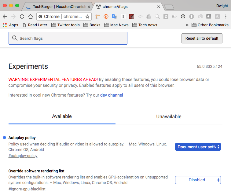 How to download your saved passwords in Chrome