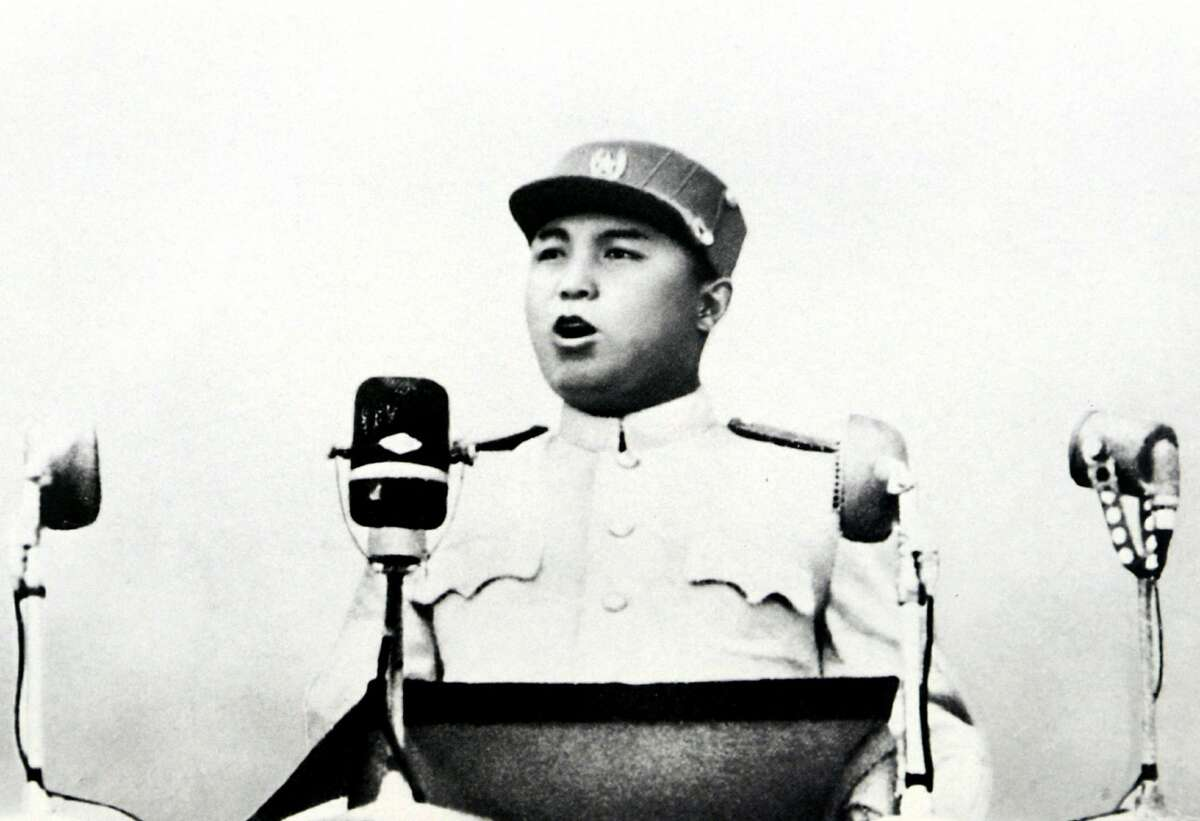 1948: TheSoviet Union officially recognized the communist government of Kim Il Sung. Diplomatic relations between the United States and the Democratic People's Republic of Korea were never officially established.