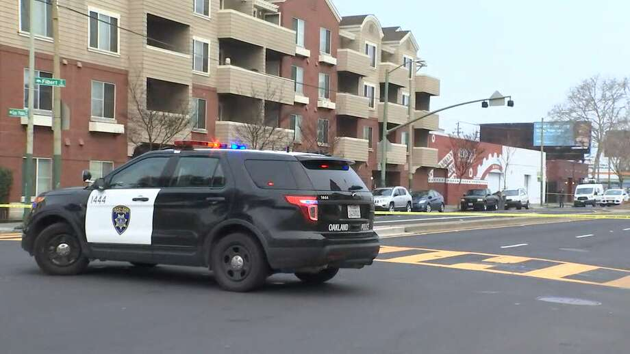 A 60-year-old man was found dead near apartment complex under  construction close to the Walnut Creek BART station on March 9, 2018. Photo: KTVU