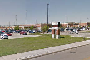 BRandeis High SChool campus: 13011 Kyle Seale Pkwy, San Antonio, TX 78249