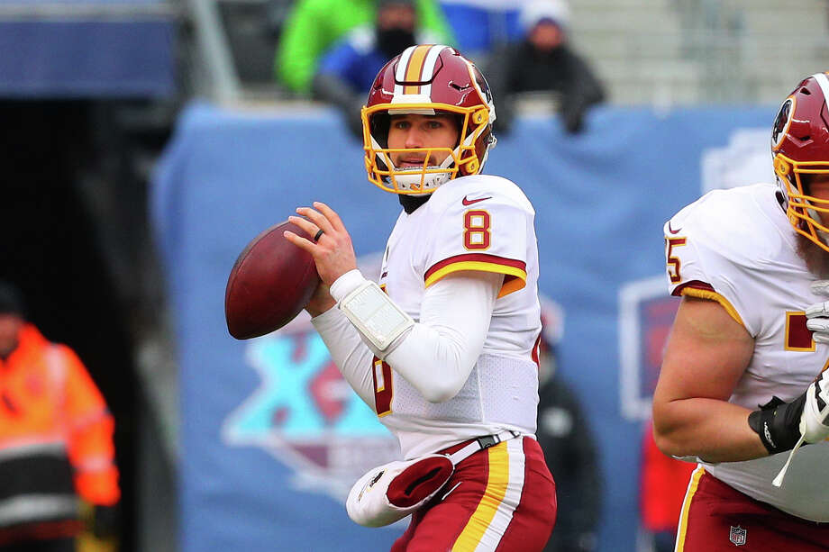 QuarterbackThe Best:Opinions on 29-year-old Kirk Cousins are somewhat mixed even though he's been one of the best quarterbacks in the league from a statistical basis over the last few years. He will likely sign one of the biggest deals in NFL history, with Minnesota and the New York Jets the frontrunners to land his services. Photo: Icon Sportswire/Icon Sportswire Via Getty Images