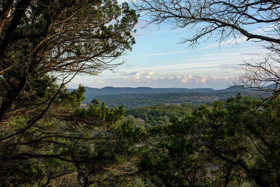 Buyers can explore the newest 25-plus-acre tracts for sale at Canyon Creek Preserve, located 13 miles from San Antonio.