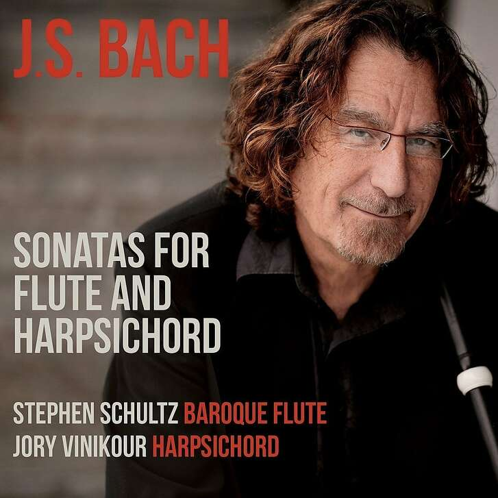 J.S. Bach, Sonatas for Flute and Harpsichord
