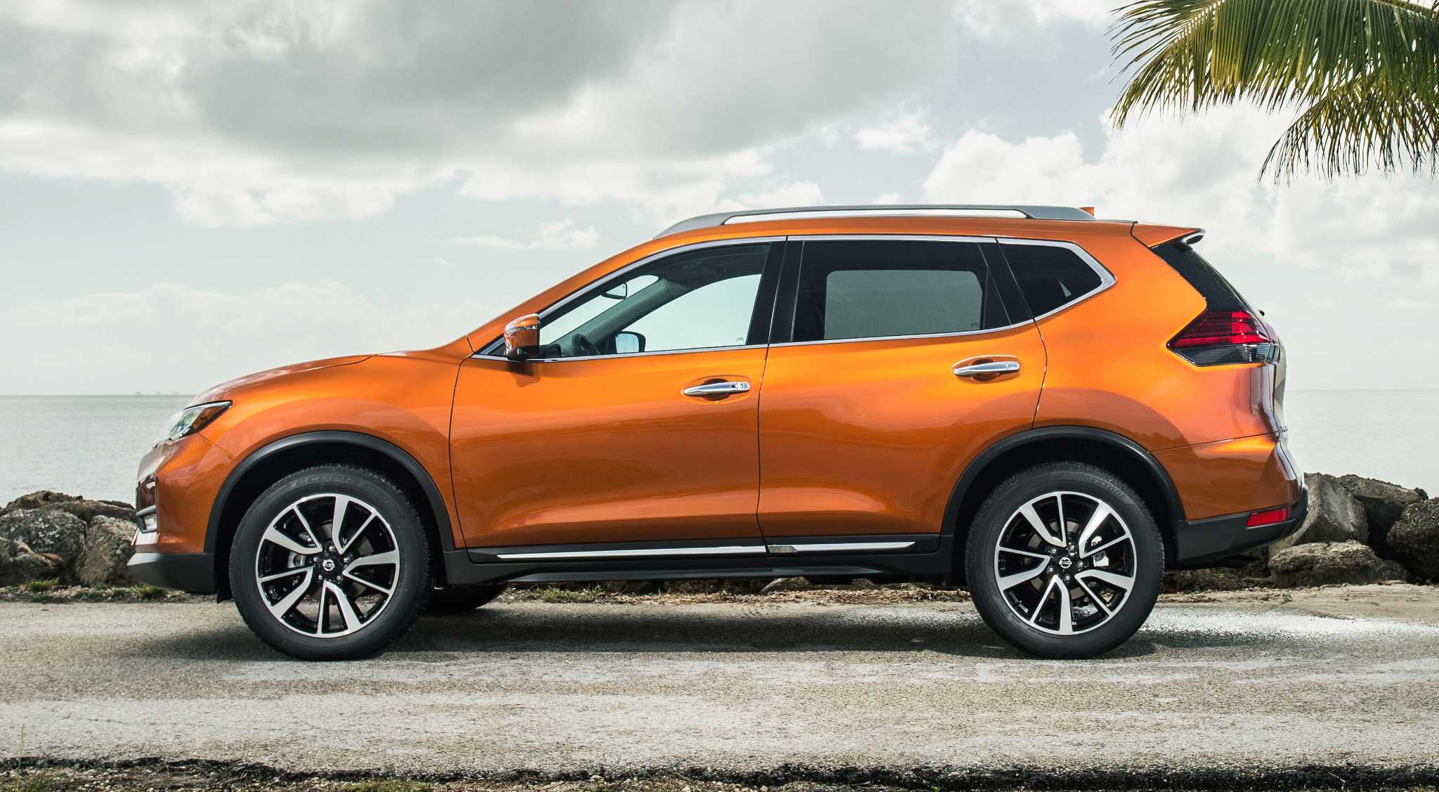 Going Rogue Nissan rolls out ProPilot Assist technology on its star CUV
