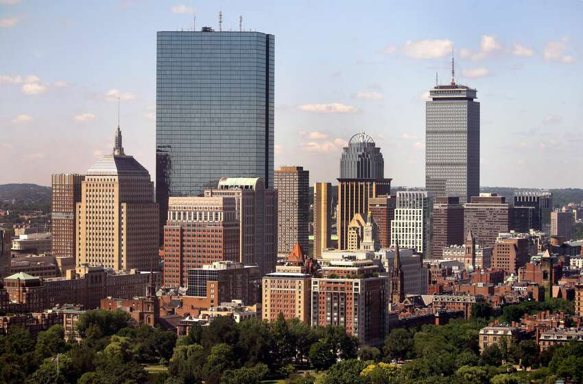 Best cities to be a real estate agent 15. Boston, Massachusetts 'Job opportunity and competition' rank: 7Market health rank: 91
