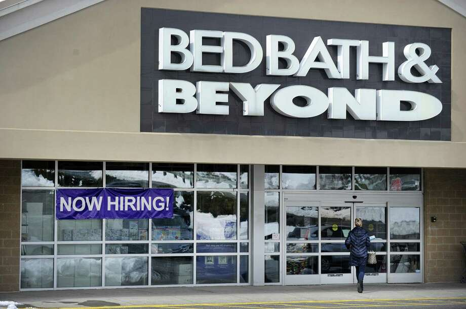 File Bed Bath Beyond In Brookfield Connecticut Has A Now Hiring