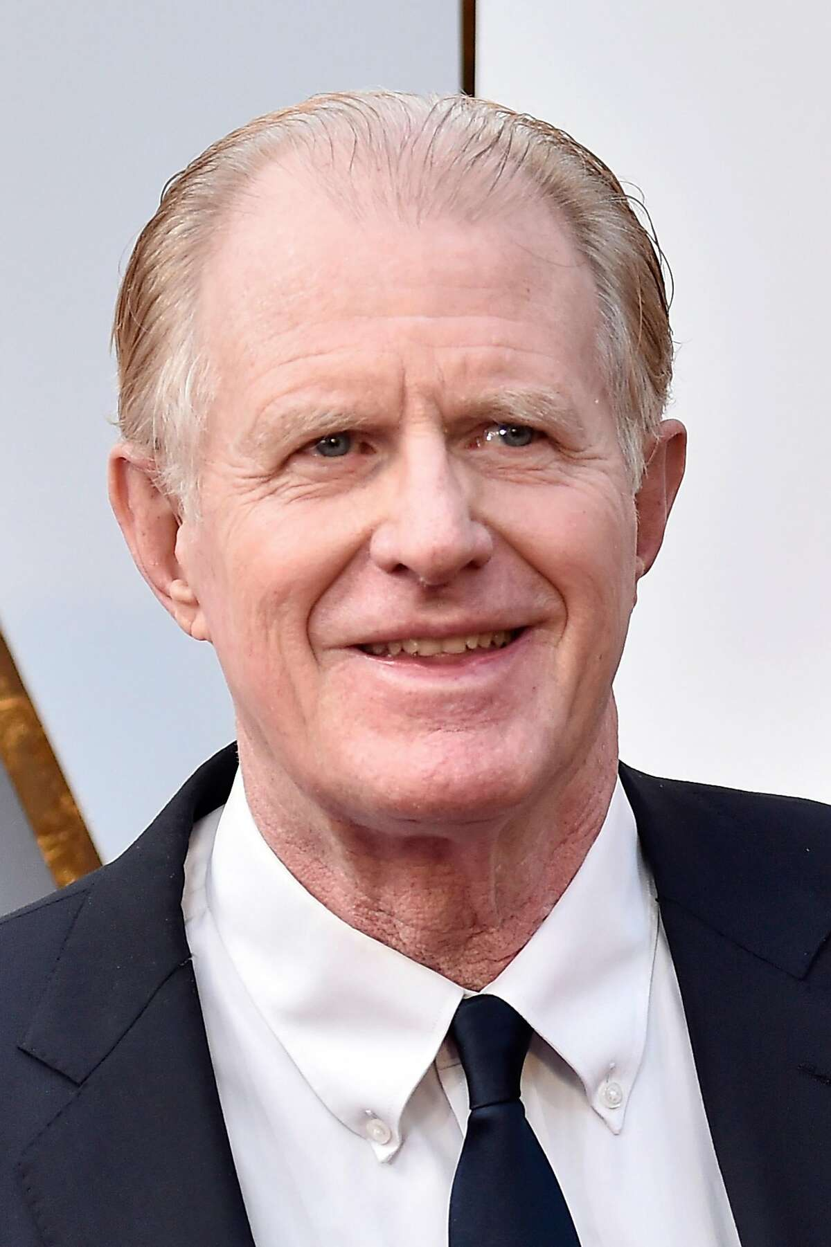 HOLLYWOOD, CA - MARCH 04: Ed Begley Jr. attends the 90th Annual Academy Awards at Hollywood & Highland Center on March 4, 2018 in Hollywood, California. (Photo by Frazer Harrison/Getty Images)