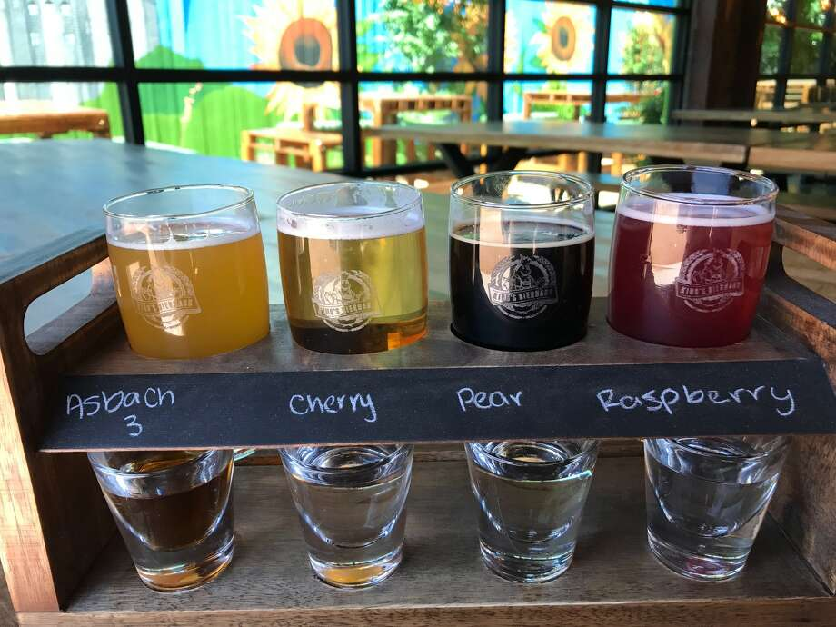 PHOTOS: Hot restaurant deals in the 'burbsKing's Biergarten and BierHaus are now offering VIP memberships that start at $8 and come with four beers per month.>>> Houston Restaurant Weeks goes until Sept. 3. See deals in the suburbs ... Photo: Greg Morago