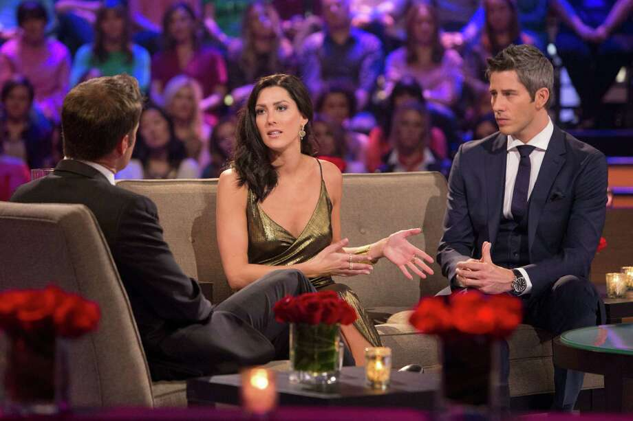 "Author Amy Kaufman has written about what she, producers and reality-TV celebrities have gleaned from ""The Bachelor."" Photo: Paul Hebert / ABC"