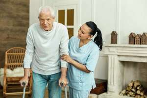 An explosion of need for home health care occurred with the realization that many seniors would prefer live at home.