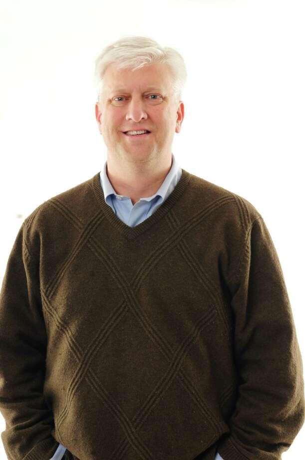 (Peter Hvizdak - New Haven Register) March 27, 2014 - All-area high school basketball Coach Leo Redgate, Fairfield Prep Photo: Peter Hvizdak / New Haven Register / ©Peter Hvizdak /  New Haven Register