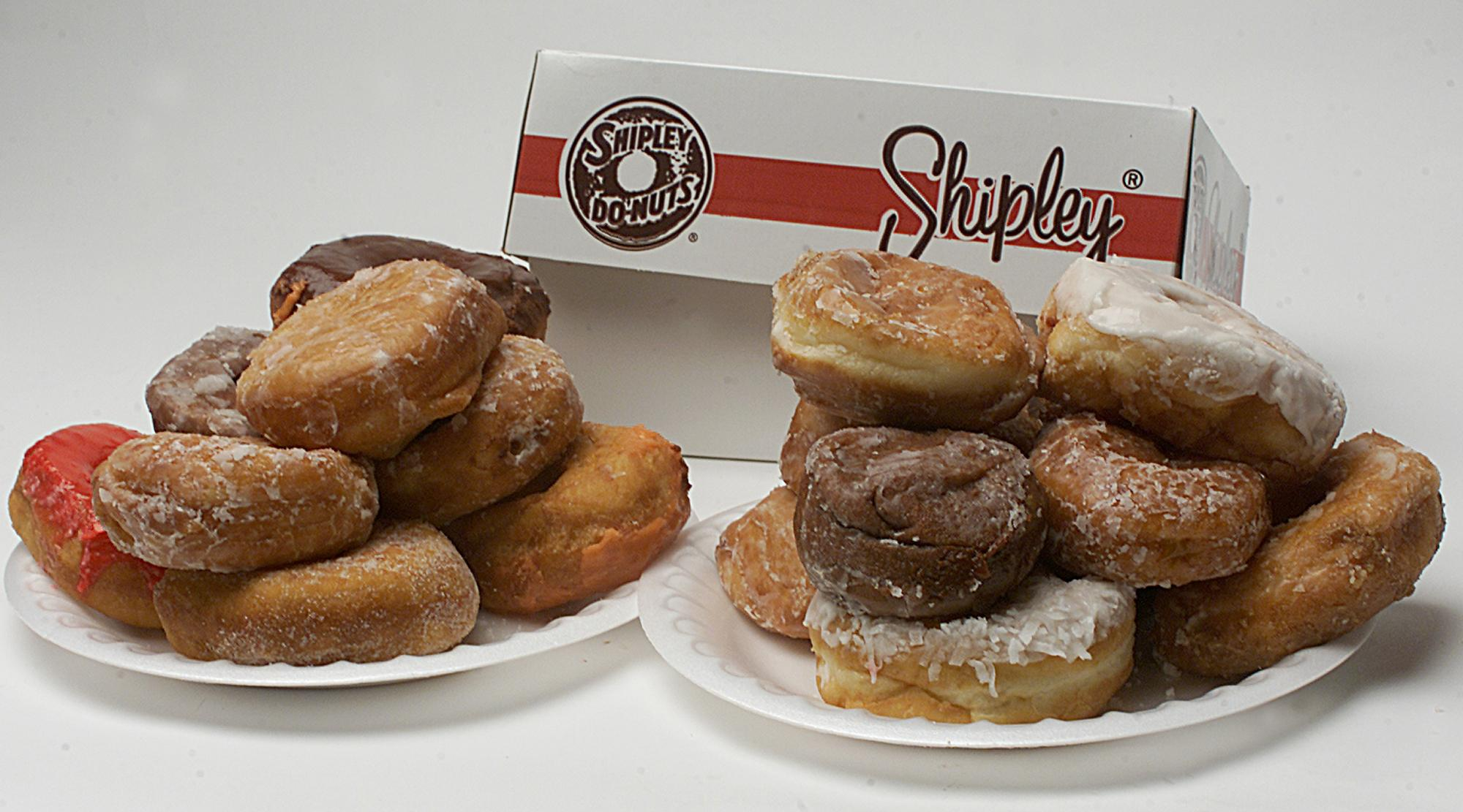 Shipley Do Nuts Serves Up A Box Of Scandal And Risks