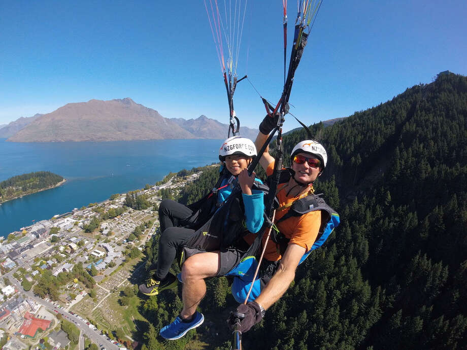 Marin family drops everything to travel for 1 year. Here's how they did it