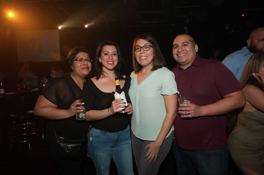 "Click ahead to view Selena-themed events around the Alamo City this spring.April 6: Selena Pizza Party Industry - 8021 Pinebrook Dr. 9 p.m. - 2 a.m. Free pizza, $3 ""Anything for Selenas"" margaritas and a single white rose for the first 90 ladies.  Photo: Aiessa Ammeter For MySA"