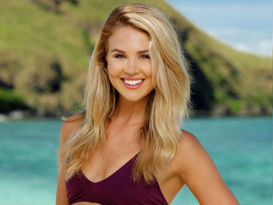 MANA ISLAND - JUNE 2: Libby Vincek is one of the 20 castaways competing on Survivor: Ghost Island this season.Browse through the photos from her Instagram for a look at Libby outside of the game. Photo: CBS Photo Archive/CBS Via Getty Images