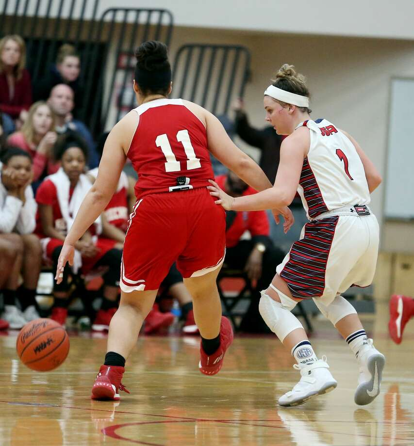 Flint Beecher 66, USA 53 Photo: Paul P. Adams/Huron Daily Tribune