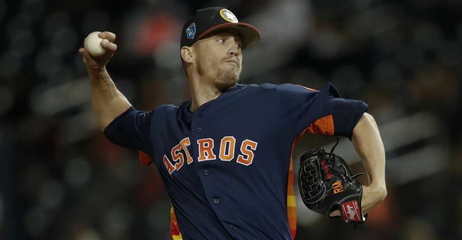 PHOTOS: Players at Astros campIf A.J. Hinch's bullpen strategy has confused you at times, don't expect him to make it any easier on you this season.Browse through the photos to get to know every player who's attending Astros spring training. Photo: John Bazemore/Associated Press