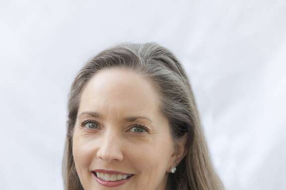 This undated photo provided by Muir Wood Adolescent and Family Services shows The Pathway Home Clinical Director, Dr. Jennifer Golick, a victim of the veterans home shooting on Friday, March 9, 2018, in Yountville, Calif. Dr. Golick was killed by a former patient at The Pathway Home, a treatment program for veterans from the wars in Afghanistan and Iraq. (Muir Wood Adolescent and Family Services via AP)