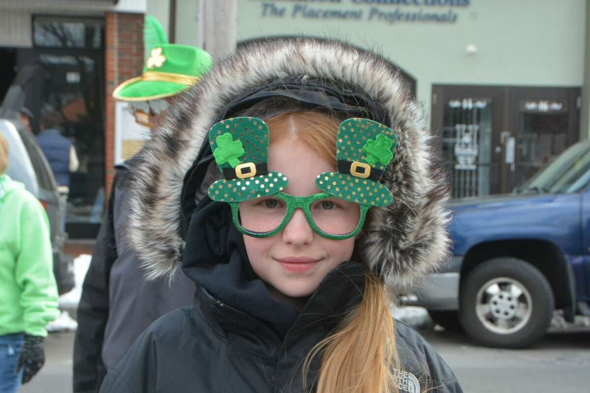 Milford St. Patrick's Day parade The 28th annual Milford St. Patrick's Day parade was held in downtown Milford on March 10, 2018. Were you SEEN? View more photos.