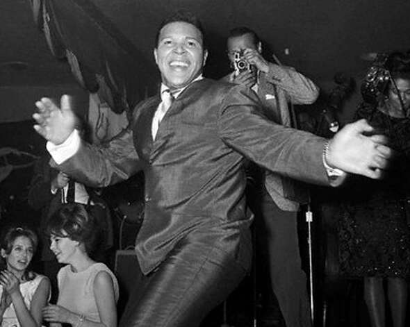 Chubby checker albany
