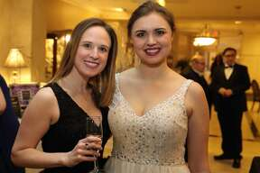 Were you Seen at 30th Annual Confections in Chocolate event, a benefit for the Epilepsy Foundation of Northeastern New York held at The Glen Sanders Mansion in Scotia on Saturday, March 10, 2018?