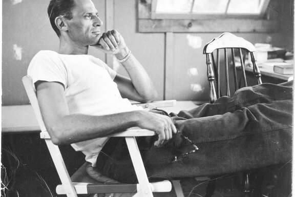 """Arthur Miller, who wrote """"Death of a Salesman,"""" is revealed through a documentary by his daughter Rebecca Miller."""