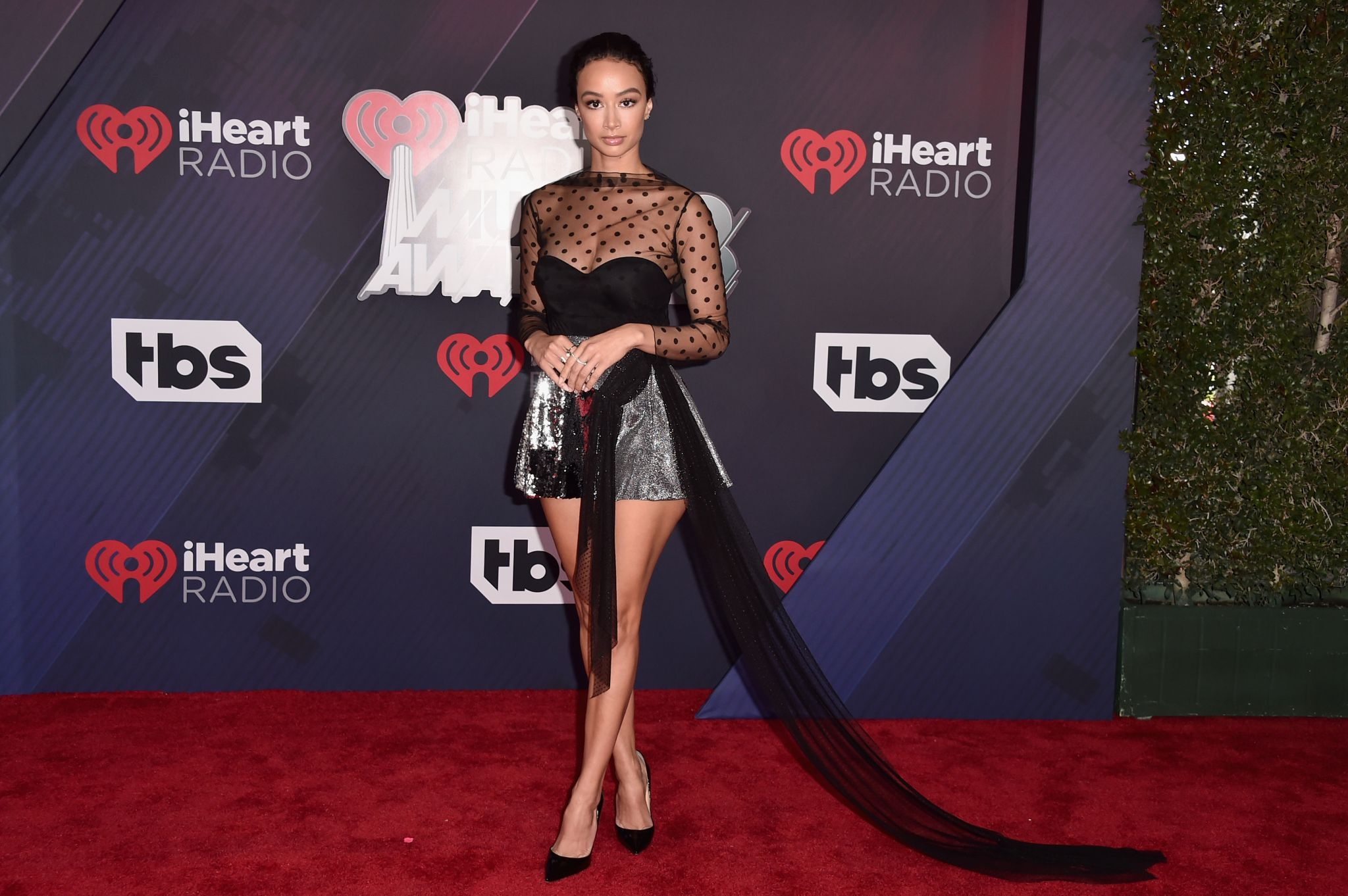 Wild fashion ruled the iHeartRadio Music Awards: See the best and worst dressed celebrities