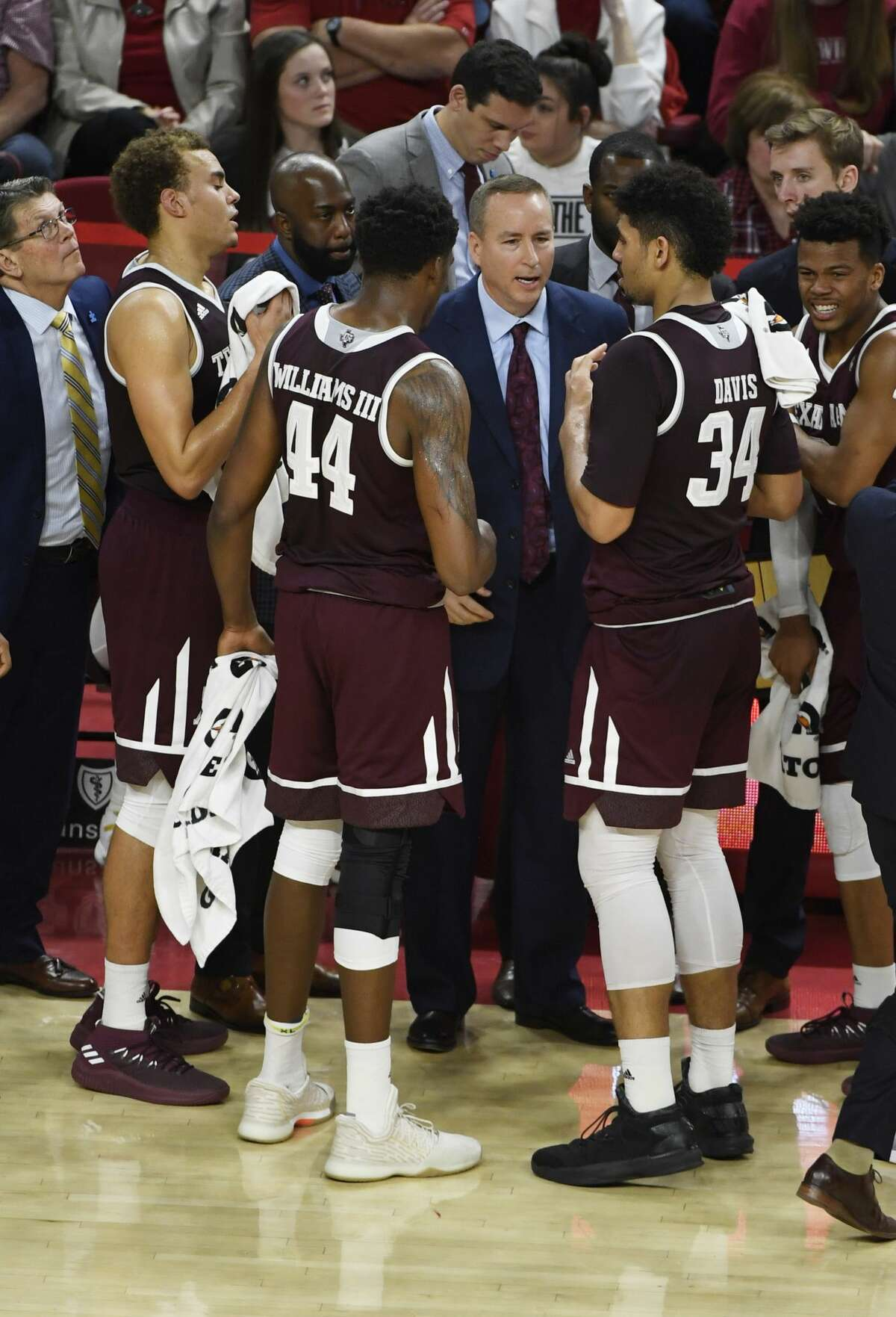 Best matchup Texas A&M vs. Providence The Aggies are tough to figure. They have beaten West Virginia and Kentucky then let Alabama's Collin Sexton drive the length of the court to beat them in the SEC tournament. Providence had big wins down the stretch to earn an at-large spot.