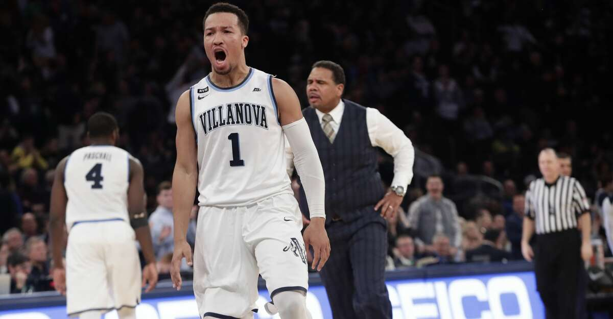 Top seed Villanova The Wildcats started the season 22-1 but then lost three of six during a stretch in February when a few injuries hit. Phil Booth and Eric Paschall are back, and coach Jay Wright said they