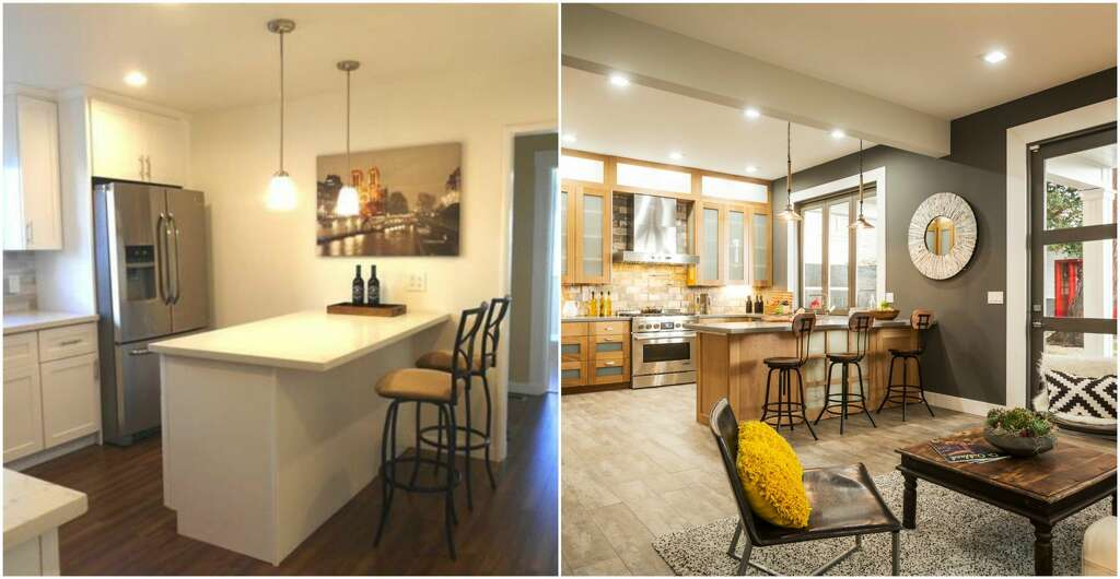Before And After Photos Show The Transformation Of A Home In Oakland At 661