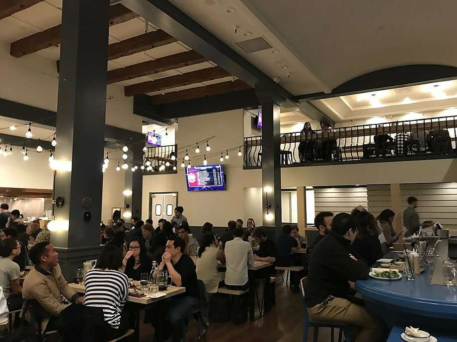 Wursthall opens tonight in San Mateo. Photo: Yelp