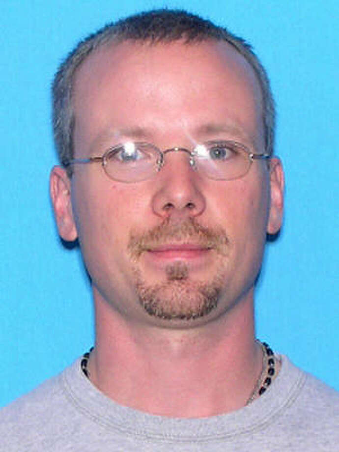 Michael Shaver has been missing for three years. Authorities went to the monorail mechanic's home on Feb. 16 and his 35-year-old wife Laurie Shaver allowed investigators to search the home. It's not clear what prompted authorities to visit the home and search it. Photo: Lake County (Fla.) Sheriff's Office