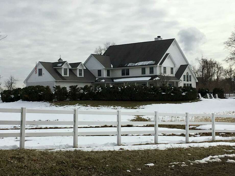 School's Out of Delmar is looking to purchase this home on Kenwood Avenue near the Delmar Bypass to expand its services The property also has several horse barns and an indoor arena.