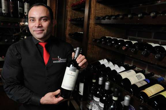 Tango & Malbec sommelier Enrique Varela has a great number of Argentinean malbecs he can recommend to diners. One of his current favorites is the 2014 Toso Alta Barrancas Vineyard Malbec.